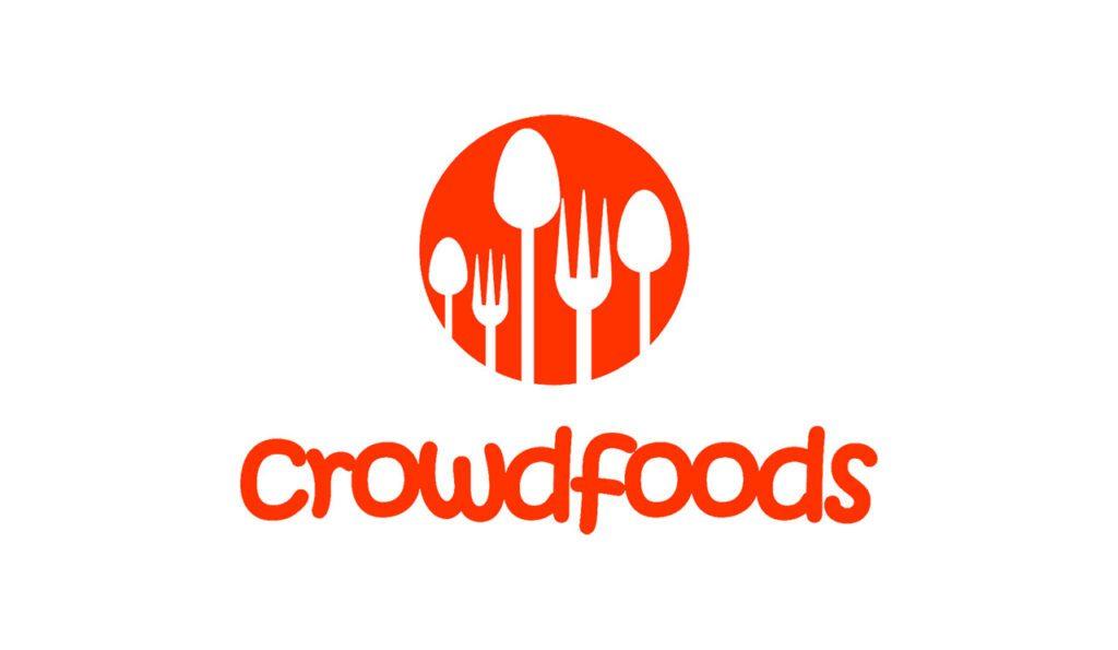 CrowdFoods Logo