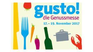 gusto! die-Genussmesse 2017