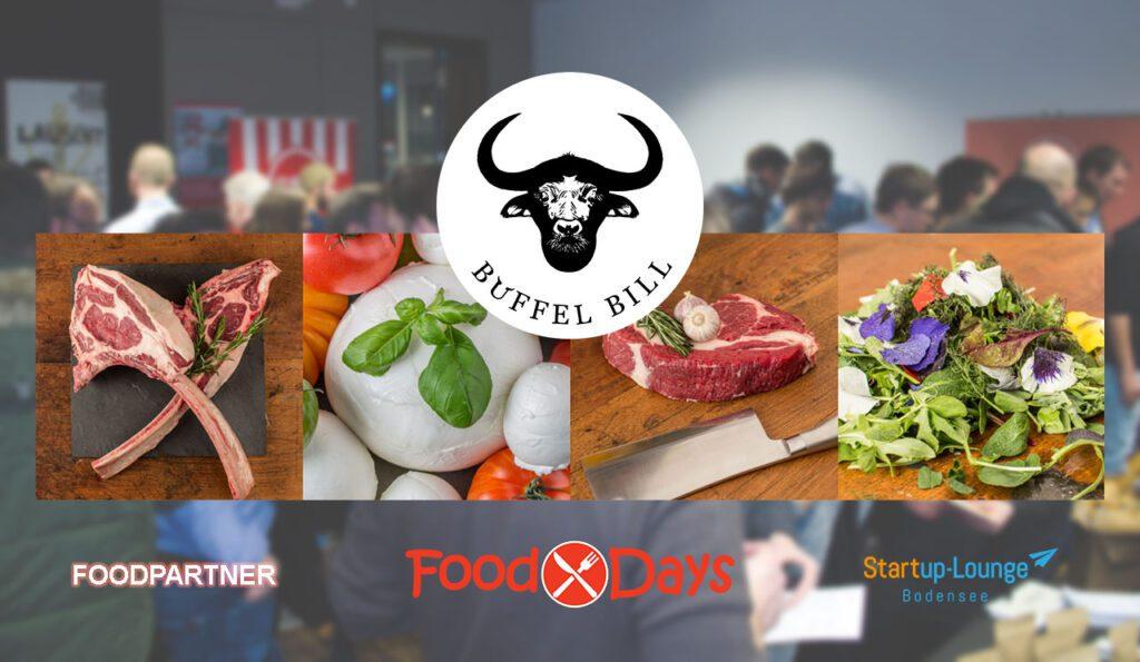 SULB Food-Partner: Büffel Bill