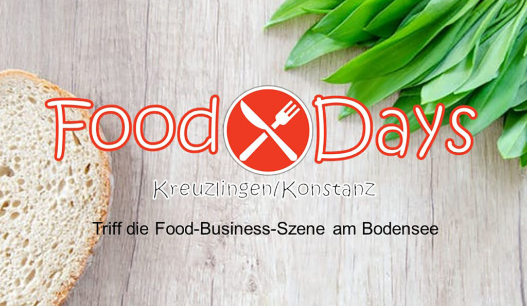 Food X Days Konstanz/Kreuzlingen