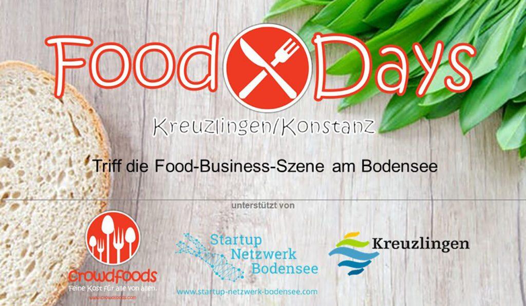 Food X Days Konstanz/Kreuzlingen 2017