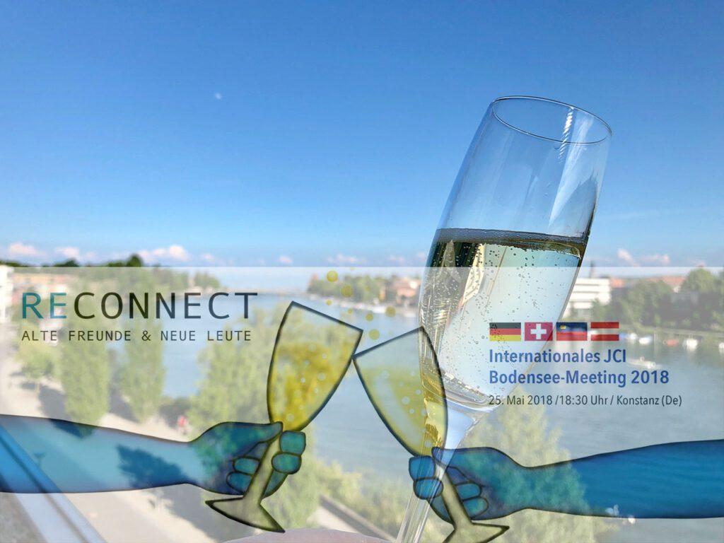 JCI Bodensee Meeting 2018