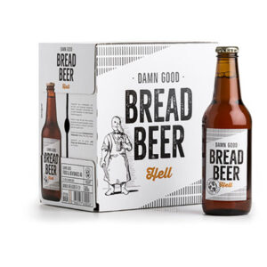 Karton Damn Good Bread Beer