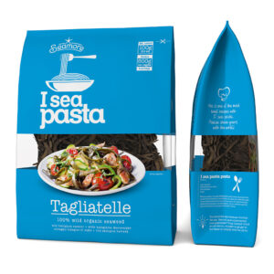 Seamore I sea pasta