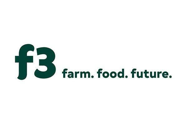 Verbandsparner: f3 - farm. food. future.