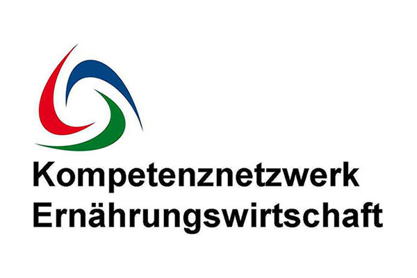 Verbandspartner: Kompetenznetzwerk Ernährungswirtschaft