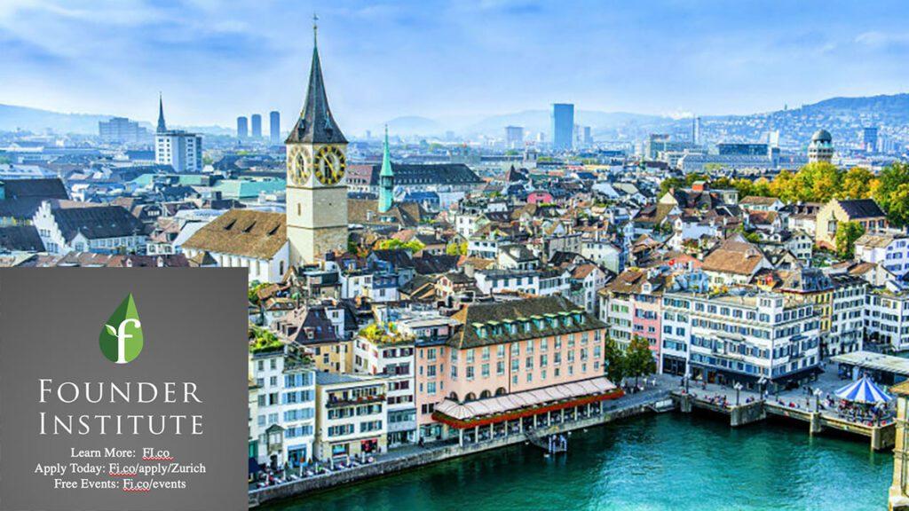Founder Institute Zurich