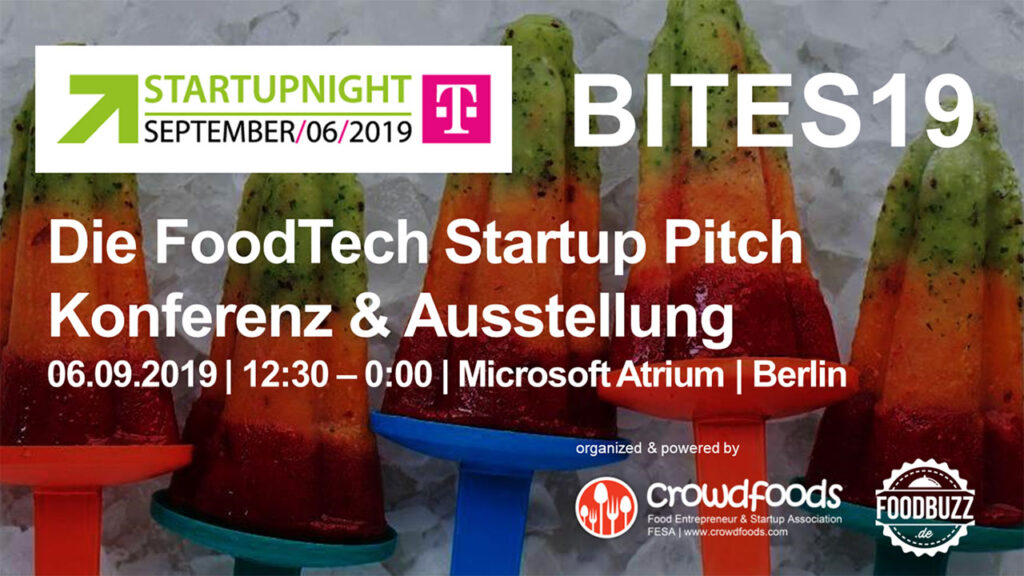 StartupNight Bites19