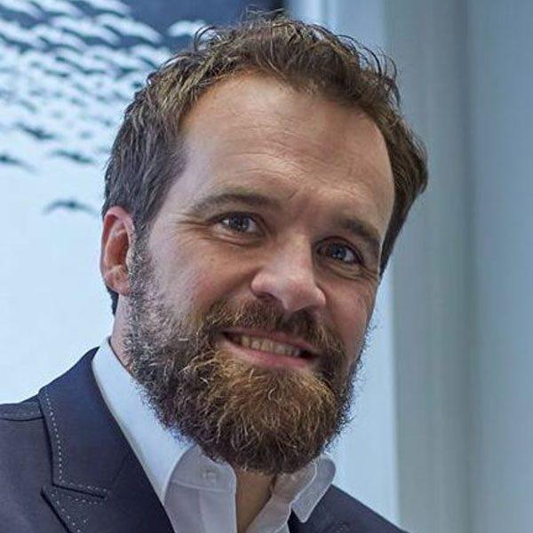 Oliver Stahl