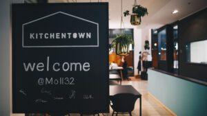 Kitchentown Coworking