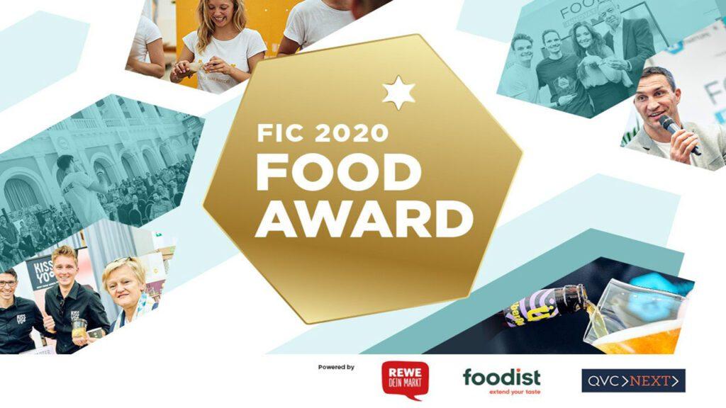 FIC 2020 Food Award