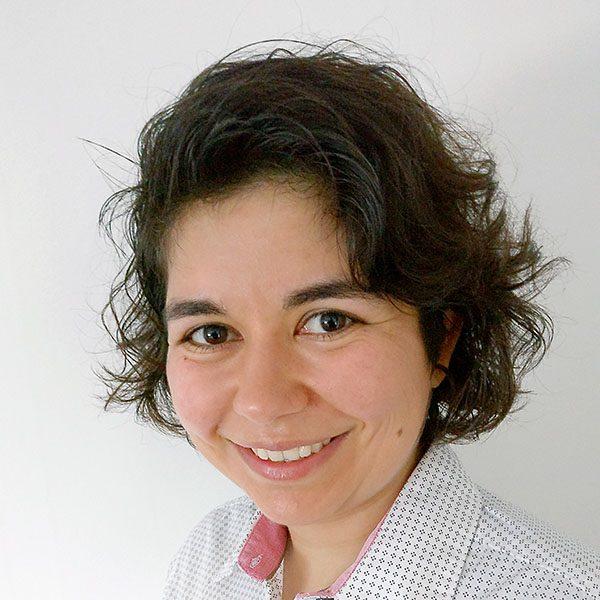 Esther Kokabi