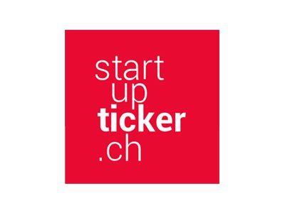 Startup Ticker